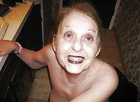 granny facials 13