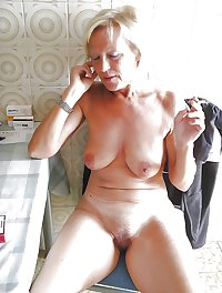 grannies, lusty and horny