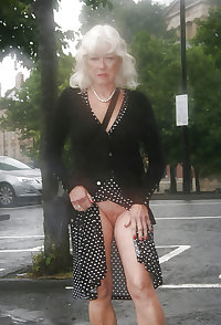 Grannies and Matures 122