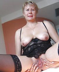 sexy granny women 1