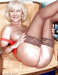 Grannies and Matures 124