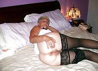 Grab a granny 421