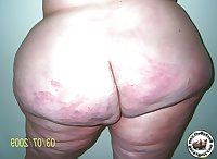 old fat cum dumps bound and humiliated 2
