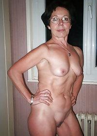 Classy Granny