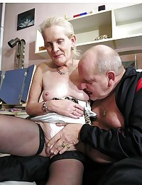 Mature granny mix 13.
