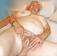 Granny Fuckmeat 4
