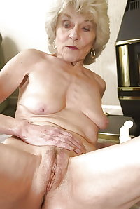 Hot Grannies Colletion #27