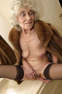 Torrie (Granny) Set 4