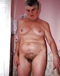 GrannyHoles 1
