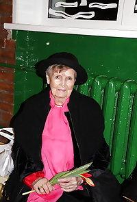 Granny and mature 44