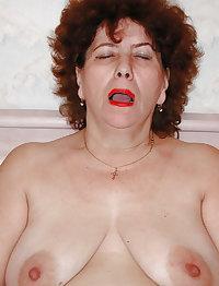Mariah 67 years old (II)
