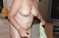Jewish Granny 68yo - Mamie Juive
