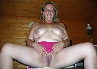 Matures, wives, milfs and grannies 59