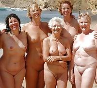 Matures & Grannies 88