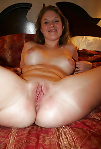 Exposed Wives - Spread Open 118