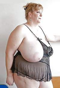 SEXY WOMEN - THEY COME IN ALL SHAPES & SIZES 113