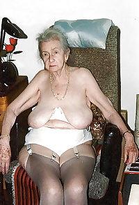 Grab a granny 431