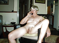 Matures of all shapes and sizes hairy and shaved 21