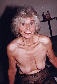 Torrie Granny