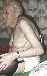 Grab a granny 281