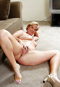 Matures, Milfs, Grannies, and Mothers PT. 2