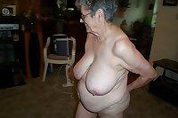 Hot Grannys and Matures III