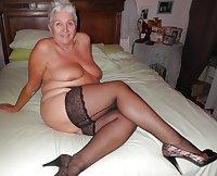 Grab a granny 245