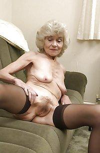 Grab a granny 171