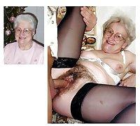 Grab a granny 222