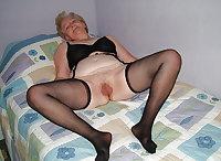 granny spread