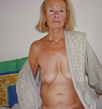 Granny, Older, Seniors   HOTTIES 8