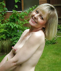 Matures, wives, milfs and grannies 37
