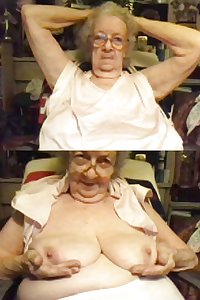 love grannies