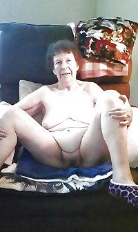 i love grannies
