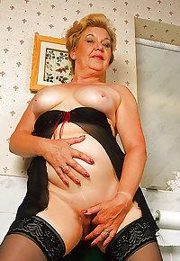 ooh Grandma you are dirty