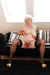 GRANNY NORMA - MORE GERMAN-HUNGARIAN GRANNY SLUT !!!