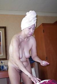 Amateurs Matures Grannies Housewives 1