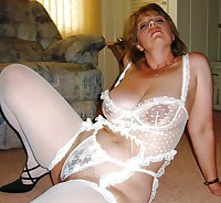 Amateurs Matures Grannies Housewives 1