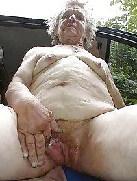 Grab a granny 422