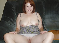 amateur homemade mature wives , mothers , aunts and grannies
