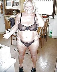 Sexys Granny Milfs Matures (Mix)