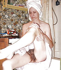 Hairy grannies and matures 1