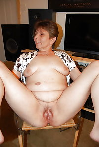 Hot Granny (Mix) 6