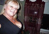 Everyone's favorite big tit granny MILF Cheri