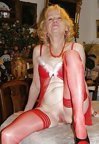 Grannies and Matures 133
