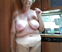 NATURAL OLD LADYS
