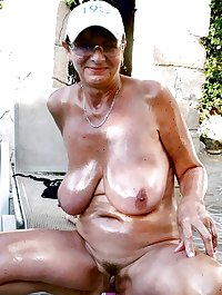 Grannies and Matures 89