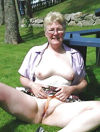 Grannies are sexy 2